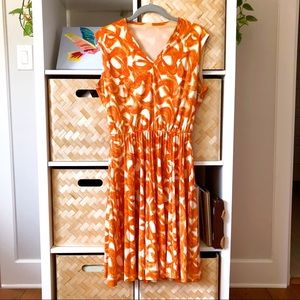 🔥 Vintage Unique Handmade Dress